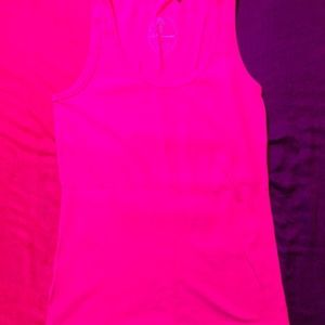 Tommy Bahama Pink Tank Top
